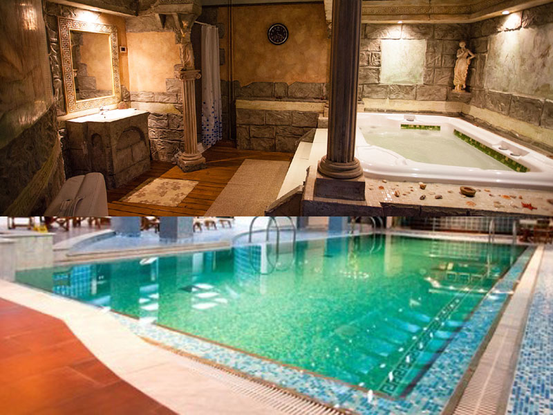 ĐAKUZI+ RELAX MASAŽA+ SAUNA+ BAZEN= UŽIVANCIJAAAAA 2790 din. umesto redovne cene od 6840 din. za Wellness dan u Hotelu ldquoParkrdquo za DVOJE- Đakuzi 30.min. + Dve masaže po 30 min. + bazen i sauna  u Wellness centru u Hotelu Park ! ldquoPopusti 021rdquo i Wellness centar hotela