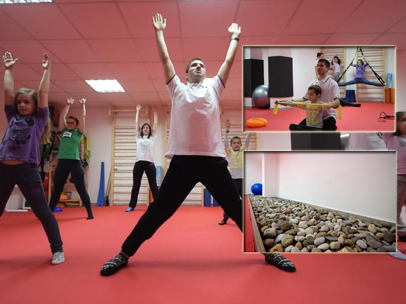 2500 din umesto 3500 din. zaMesec dana treniranja u Centru korektivne gimnastike Kinesis Mix, Scaronumadijska 15, Novi Sad!  Počela je sezona popusta kod nas, vežbajte sa nama tri puta nedeljno po ceni od 2500 din, umesto redovne cene od 3500 din. Popust traje 30 dana od dana kupovine kupona i važi samo za nove članove.   Centar korektivne gimnastike Kinesis Mix namenjen je deci i odraslima, a usmeren je na prevenciju i otklanjanja deformiteta kod dece (kriva kičma, ravna stopala, x noge,...), poboljscaronanje držanja tela, dok je kod odraslih usmeren na smanjenje i otklanjanje bola u leđima, poboljscaronanje fizičke forme i držanja tela. Centar korektivne gimnastike KinesisMix Scaronumadijska 15, Novi Sad. https://www.facebook.com/korektivnagimnastikanovisad/ ____________________________________  U saradnji sa Poscarontama Srbije uveli smo joscaron jedan način plaćanja(PostFin gde možete uplatiti VAUČERE svakim radnim danom kao i Subotom i Nedeljom (npr. poscaronte u Univerexportu do 20h) i to BEZ PROVIZIJE i bez popunjavanja uplatnice već samo na scaronalteru poscaronte predate PostFin broj-vaučer Vam stiže na mail nakon uplate automatski za 10 min.)!