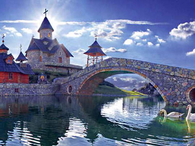 Globus Tours Novi Sad