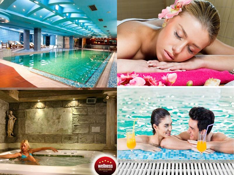 ĐAKUZI+ RELAX MASAŽA+ SAUNA+ BAZEN= UŽIVANCIJAAAAA 2990 din. umesto redovne cene od 6840 din. za Wellness dan u Hotelu ldquoParkrdquo za DVOJE- Đakuzi 30.min. + Dve masaže po 30 min. + bazen i sauna  u Wellness centru u Hotelu Park ! ldquoPopusti 021rdquo i Wellness centar hotela