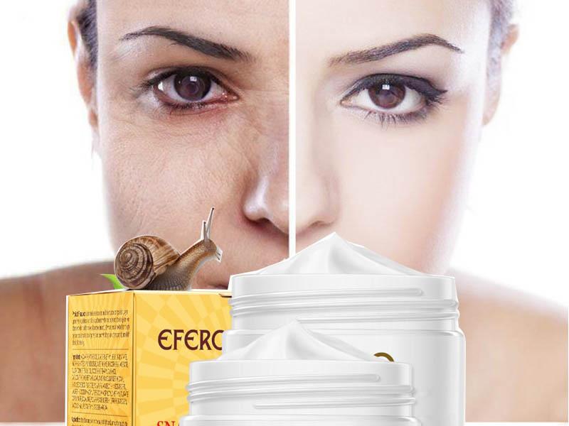990 din. umesto redovne cene od 3.500 din. za -Snail Anti age tretman lica u