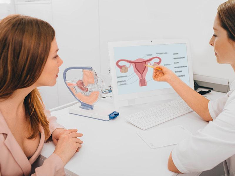 3700 din. umesto redovne cene od 10200 din. za Ginekoloscaronki pregled, ultrazvuk, papa test, vaginalni, cervikalni bris, kolposkopija u Poliklinici