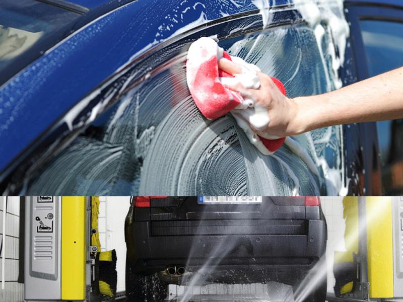 690 din umesto 1100 din zaKOMPLETNO pranje Automobila spolja, iznutra i pranje automobila ODOZDO - u novootvorenoj perionici Inter Car Wash --Inter-Auto, Temerinska 39, Novi Sad !! Želimo da Vas uverimo u kvalitet nascaronih usluga!!!! -SPAS ZA VAScaronE AUTO OD SOLI !!!! Inter auto, kao renomirani servis za sve vrste vozila, proscaronirio je ponudu sa novom autoperionicomINTER CAR WASH!  Vrhunska briga o Vascaronem automobilu!  Moderna autoperionica poseduje najnovije mascaronine za pranje automobila kao i za dubinsko pranje. Takodje nudimo i pranje motora, kao i pranje odozdo. Inter Car Wash Novi Sad Od 1.maja 2014. godine puscaronten je u rad NOV servis Inter Auta u Temerinskoj 39, u srcu Novog Sada. Sve usluge servisa dostupne su Vam svakog radnog dana od 8:00-17:00 h. Zakazivanje terminamožete uraditi putem sledećih telefona: 021/452-200 065/5-50-1010  U saradnji sa Poscarontama Srbije uveli smo joscaron jedan način plaćanja (PostFin gde možete uplatiti VAUČERE svakim radnim danom kao i Subotom i Nedeljom (npr. poscaronte u Univerexportu do 22h ) i to BEZ PROVIZIJE-vaučer Vam stiže na mail nakon uplate automatski za 10 min.)!