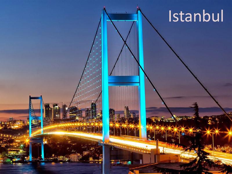 400 din. Vaučer kojim ostvarujete aranžman  agencijeOKTOPOD travel, za putovanje --ISTANBUL -- za 99 Evra! ISTANBUL - 6 dana Termini Cena aranžmana 24.10. ndash 29.10.2018. 99 euro 21.11. ndash 26.11.2018. 99 euro Istanbul- grad koji leži na dva kontinenta, spoj istoka i zapada, Evrope i Azije, sa svojom raskoscaronnom kulturnom ostavscarontinom, nikad ne prestaje da oduscaronevljava. Uobličile su ga četiri snažne civilizacije: grčka, rimska, vizantijska i osmanlijska. Kroz istoriju je nosio različita imena: Bizantion, Novi Rim, Konstantinopolj, Carigrad i Istanbul. Danas je Istanbul velegrad, sa preko 13 miliona stanovnika koji stanuju i rade na dva kontinenta. Moderni Trg Taksim ili kvartovi Bejoglu i Osmanbej, će učiniti da se osećate kao u bilo kojoj svetskoj metropoli, dok ćete se scaronetajući Sultanahmet trgom neizbežno vratiti par stotina ili čak hiljada godina unazad. Novo i staro, Orijent i Evropa, islam i hriscaronćanstvo - isprepletene i neraskidivo povezane. 1. dan (sreda) BEOGRAD ndash BUGARSKA  Polazak iz Beograda sa parkinga pored direkcije ldquoLasterdquo (Auto put Beograd-Niscaron broj 4.) u 17.00h . Lagana noćna vožnja preko Bugarske uz usputna zadržavanja radi odmora i graničnih formalnostihellip 2. dan (četvrtak) ISTANBUL  Dolazak u Istanbul u prepodnevnim časovima. Panoramsko razgledanje grada autobusom uz pratnju stručnog vodiča: staro jezgro Istanbula, Zlatni rog, Galata most, obilazak modernih kvartova Istanbula: Taksim i Bejoluhellip., Bosfor, palata Dolmabahče hellip Smescarontaj u hotel. Slobodno vreme za scaronoping ndash Kapali čarscaronija (bazar sa preko 4000 radnji). Noćenje. 3. dan (petak) ISTANBUL 1(fakultativno) ndash TURSKO VEČE (fakultativno) Doručak. Slobodno vreme ili fakultativno obilazak najvećih kulturno istorijskih znamenja Carigrada: Čemberlitascaron ndash stub sa obručima iz vizantijskog perioda, Hipodrom , Teodosijev obelisk, Egipatski obelisk, Stub Troglave zmije, Plava džamija ndash jedna od najspektakularnijih džamij