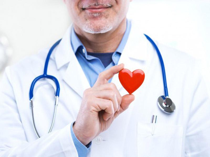 4700 din. umesto redovne cene od 6000 din. za kompletan Kardioloscaronki pregled (pregled kardiologa, EKG, UZ srca) u Poliklinici