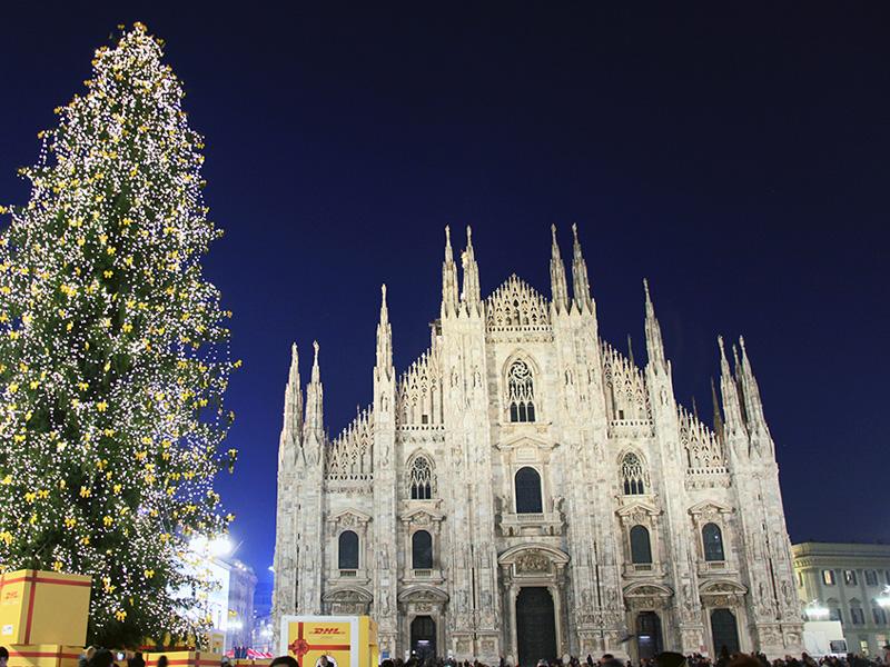 400 rsd. Vaučer kojim ostvarujete aranžman **NOVA GODINA**-- MILANO- Doček Nove godine za 95euro u organizaciji turističke agencije