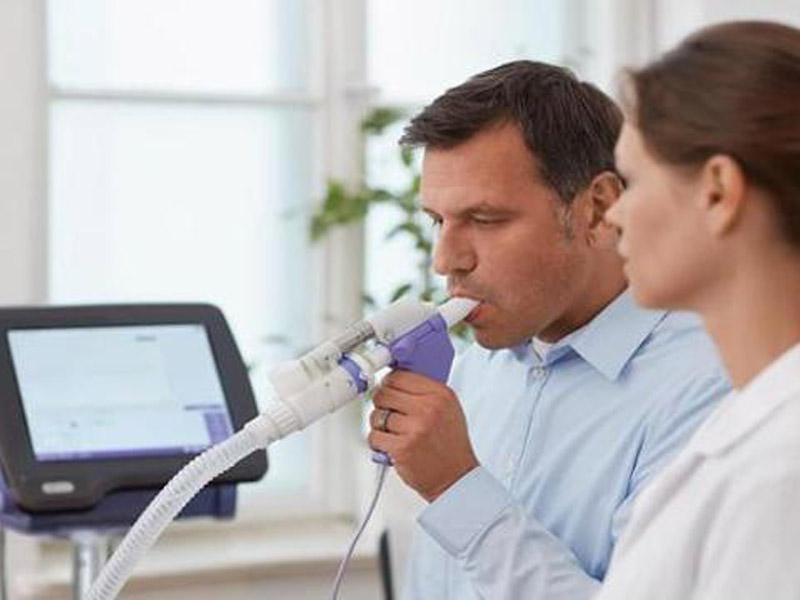 3500 din. umesto redovne cene od 5000 din. zaPregled pulmologa sa spirometrijom u Poliklinici